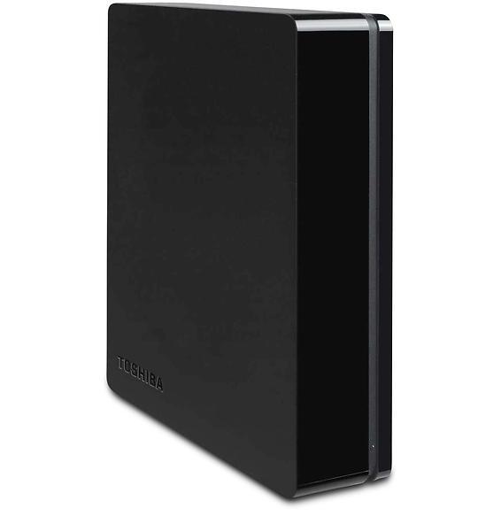 "Toshiba StorE Canvio 3.5"" USB 3.0 2TB"