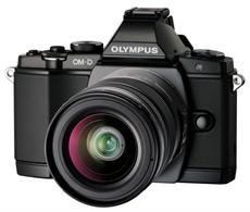 Olympus Pen E-PL5 + 12-50/3,5-6,3