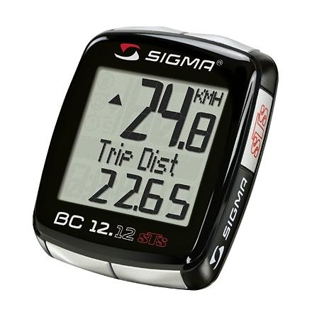 Sigma Sport BC 12.12 STS