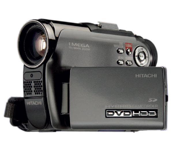Hitachi DZ-HS301E
