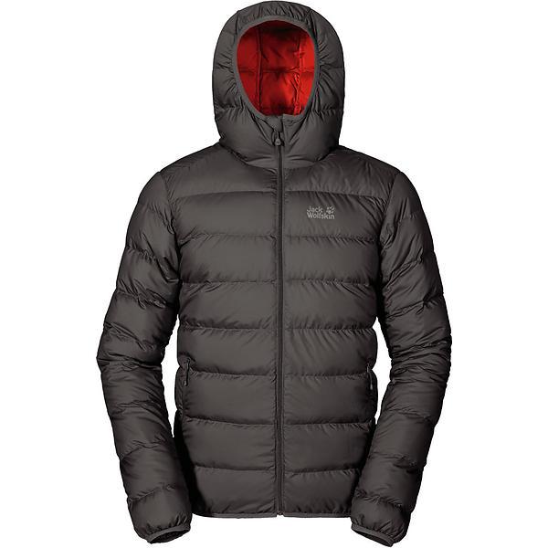 best deals on jack wolfskin helium down jacket men 39 s. Black Bedroom Furniture Sets. Home Design Ideas