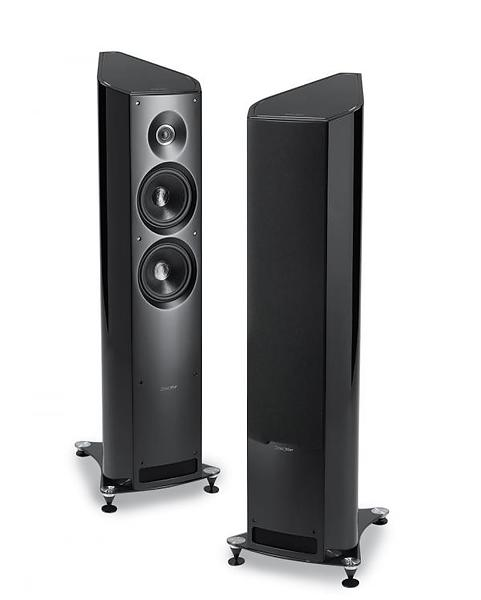 les meilleures offres de sonus faber venere 2 5 enceinte. Black Bedroom Furniture Sets. Home Design Ideas