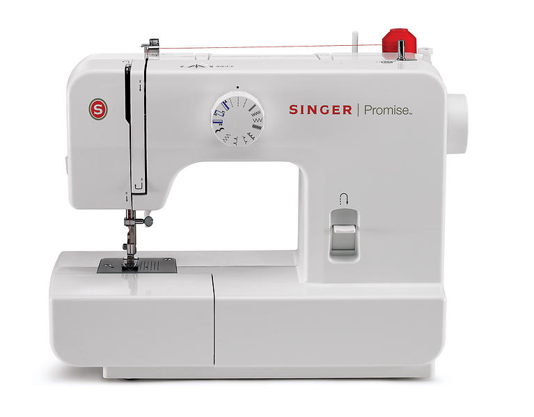 Singer promise 1408 macchina da cucire al miglior prezzo for Singer macchina da cucire prezzo
