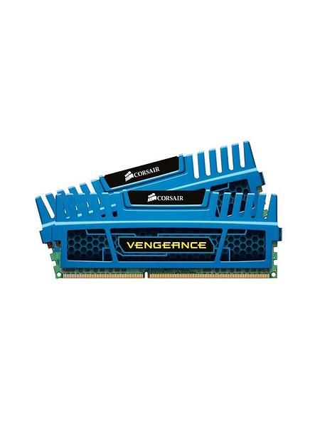 Corsair XMS3 Vengeance Blue DDR3 1600MHz 2x8GB (CMZ16GX3M2A1600C10B)
