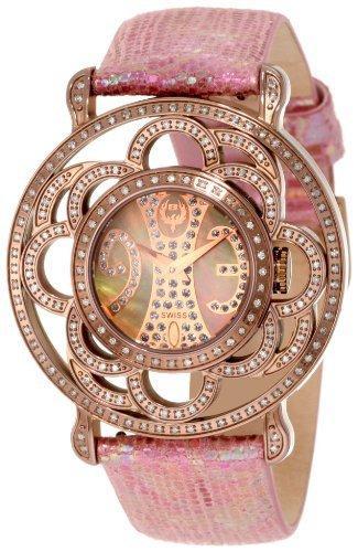 Best deals on Brillier 04-51325-08 Watch