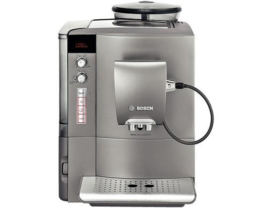 best deals on bosch tes50621rw espresso machine compare prices on pricespy. Black Bedroom Furniture Sets. Home Design Ideas