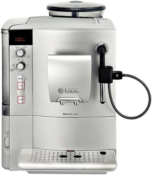 Bosch Coffee Maker Cartridges : Best deals on Bosch TES50321RW Espresso Machine - Compare prices on PriceSpy