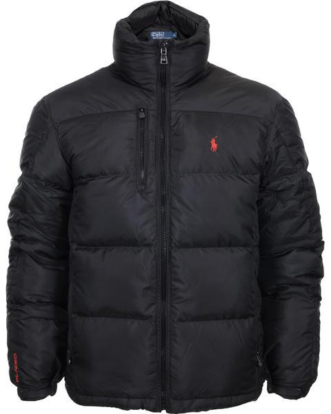 Jämför priser på Ralph Lauren Polo Snow Polo Core Jacket (Herr) Jacka -  Hitta bästa pris på Prisjakt