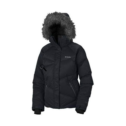 Columbia Lay D Down Jacket (Donna)