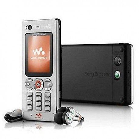 best deals on sony ericsson w880i mobile phone compare. Black Bedroom Furniture Sets. Home Design Ideas