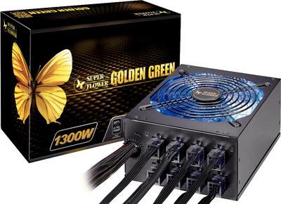 Super Flower Golden Green 1300W