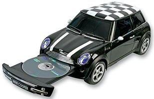 Steepletone BMW Mini Cooper
