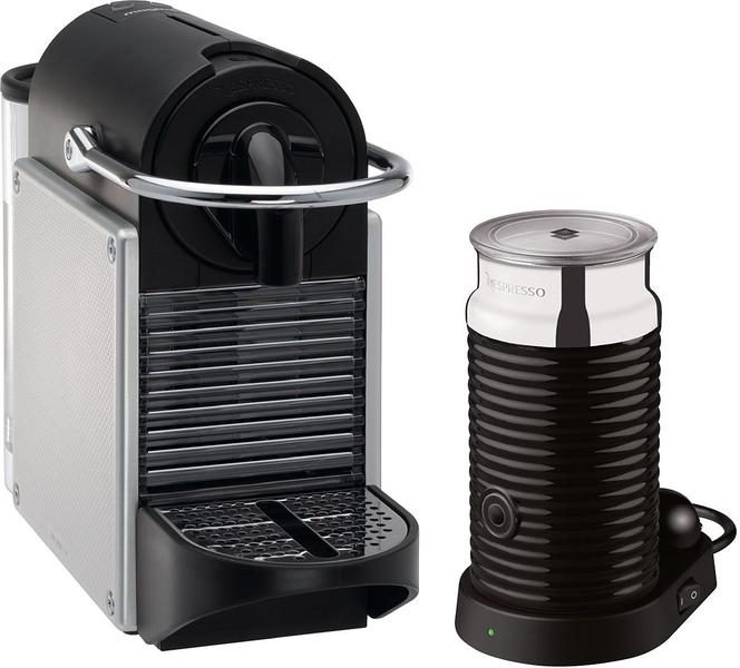 best deals on magimix nespresso m110 pixie aeroccino. Black Bedroom Furniture Sets. Home Design Ideas