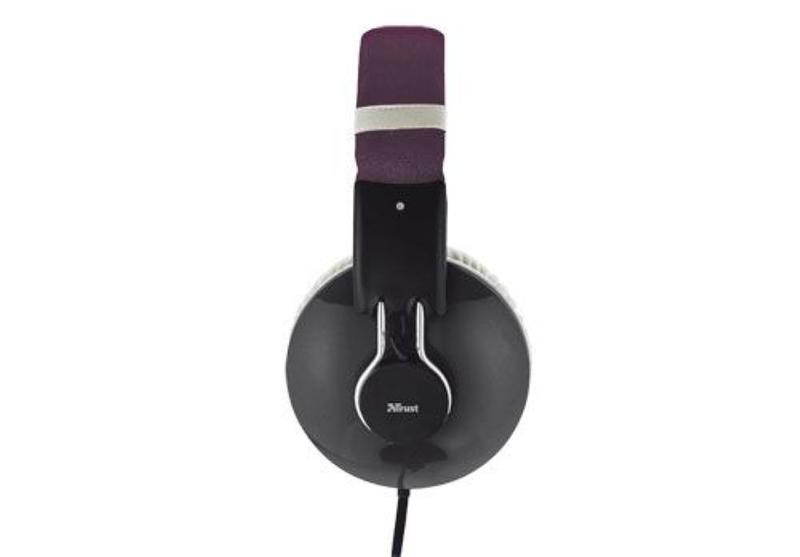 Trust Magnus Deluxe Headset