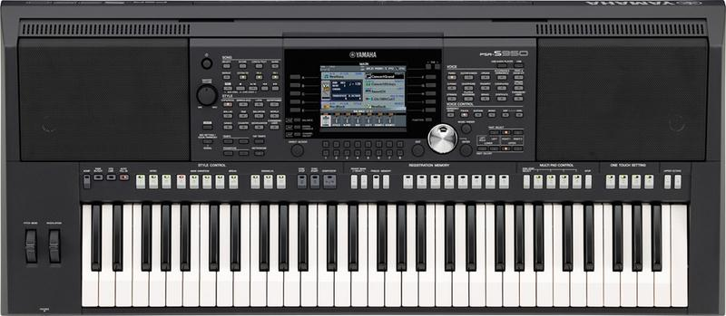 Best Deals On Yamaha Psr S950 Keyboard Compare Prices On