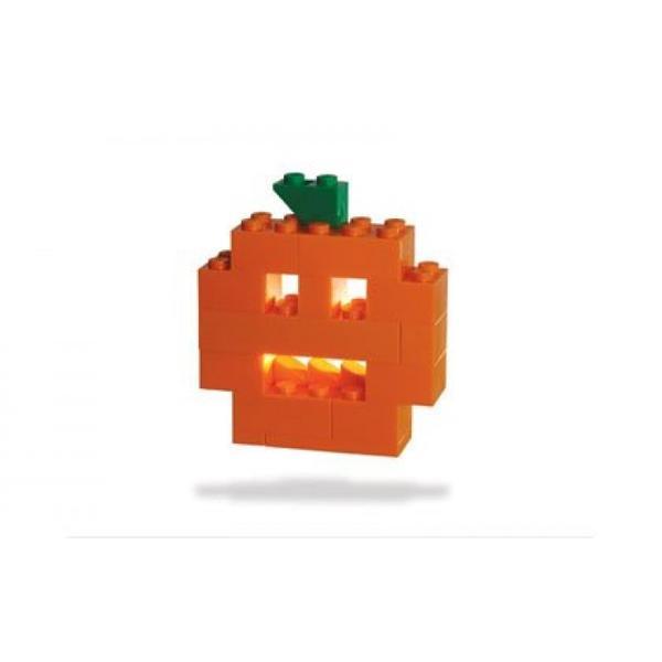 Bagged Pumpkin Halloween Set 40012 Toy LEGO Seasonal