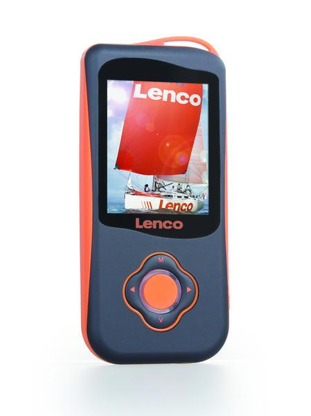 Lenco Podo-151 4GB