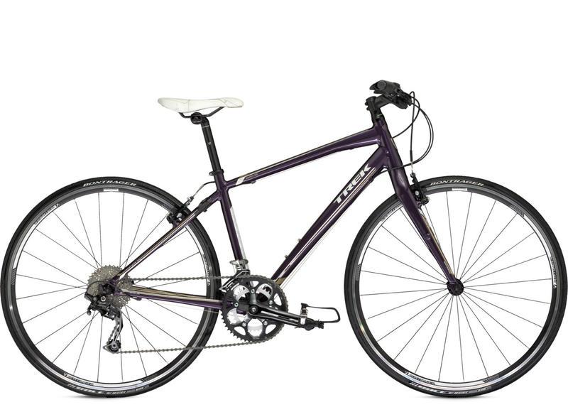 Best Deals On Trek 7 6 Fx Wsd 2013 Bicycle Compare