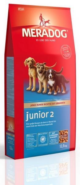 j mf r priser p meradog high premium junior 2 12 5kg. Black Bedroom Furniture Sets. Home Design Ideas