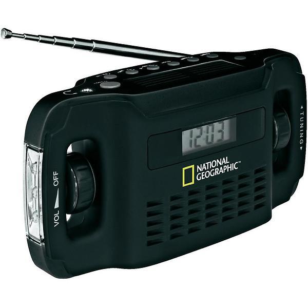 Bresser Solar Radio