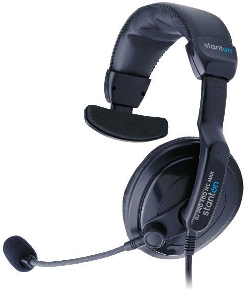 Stanton DJ PRO500MC MK II