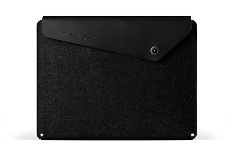 """Bild på Mujjo Sleeve MacBook Air/Pro 13"""" från Prisjakt.nu"""