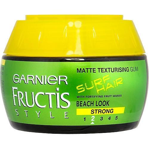 Hair Styling Gum: Best Deals On Garnier Fructis Men Matte Texturising Gum