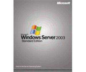 windows server 2003 price
