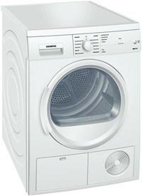 Siemens wt46e103 bianco asciugatrice al miglior prezzo for Siemens asciugatrice