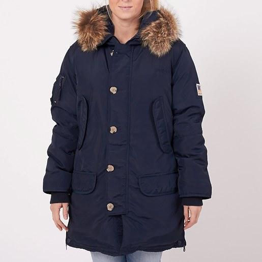 svea vancouver jacket