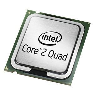 Intel Core 2 Quad Q6600 2,4GHz Socket 775 Tray