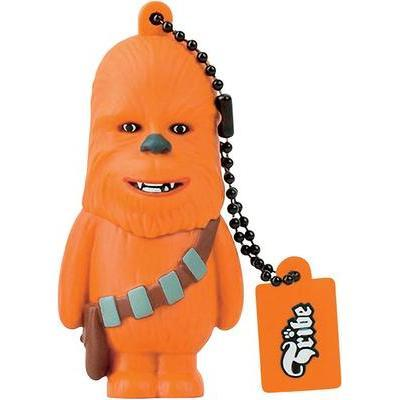 Tribe USB Star Wars Chewbacca 8GB