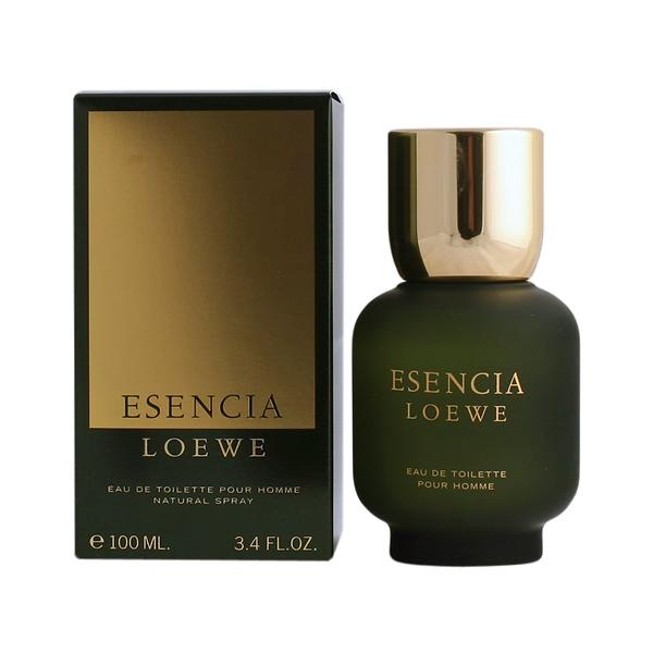 Loewe Fashion Esencia Men edt 100ml
