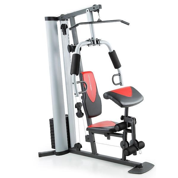 Best Deals On Weider 8700 I Multigym Weight Machine