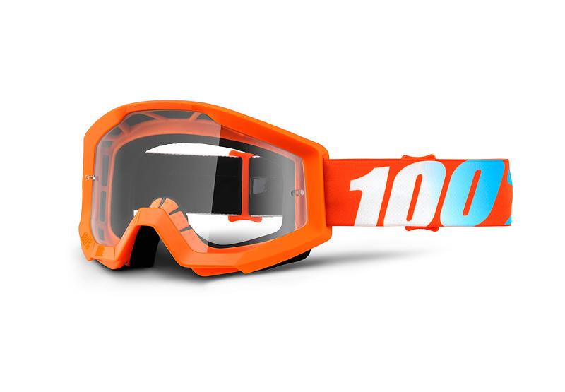 119bfaf4bcfe Prisutviklingen på 100% Strata Goggle - Lavest Pris