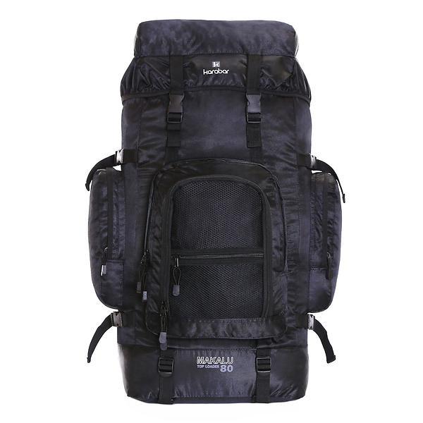 Karabar Makalu Travel Backpack 80L