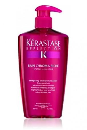 Best deals on kerastase reflection bain chroma riche for Kerastase reflection bain miroir 1 shampoo