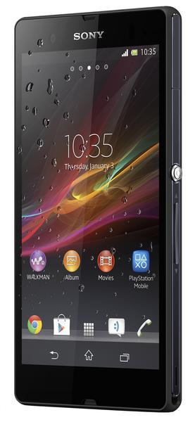 Sony Xperia Z C6603 Mobiltelefon - erfaringer   anmeldelser 934602b6863c0