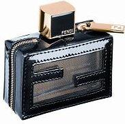 Fendi Fan di Fendi Leather Edition edp 50ml
