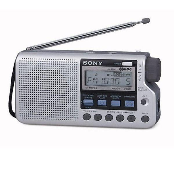 Best deals on sony icf m33rds radio compare prices on for Icf pricing