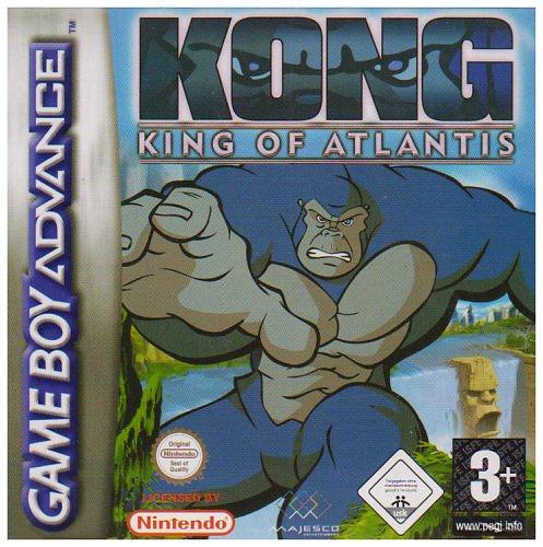King of Atlantis - hos Casumo
