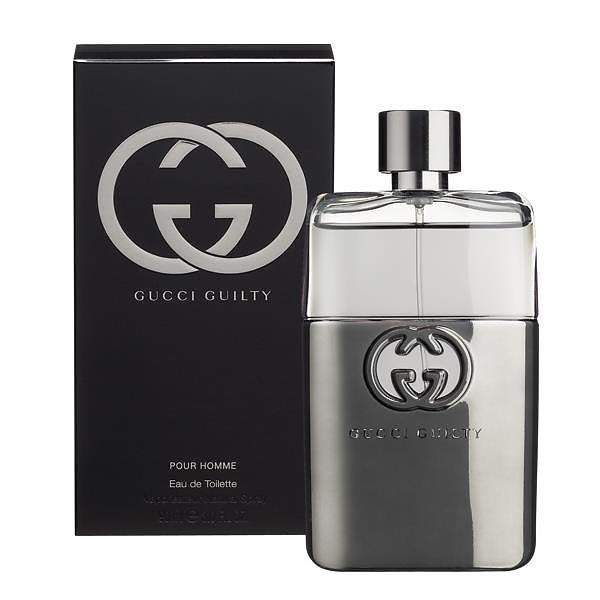 Gucci Guilty Pour Homme edt 30ml