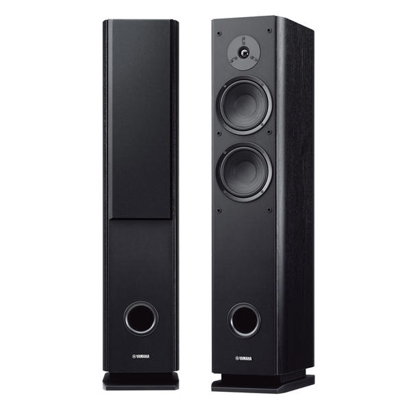 les meilleures offres de yamaha ns f160 enceinte colonne. Black Bedroom Furniture Sets. Home Design Ideas