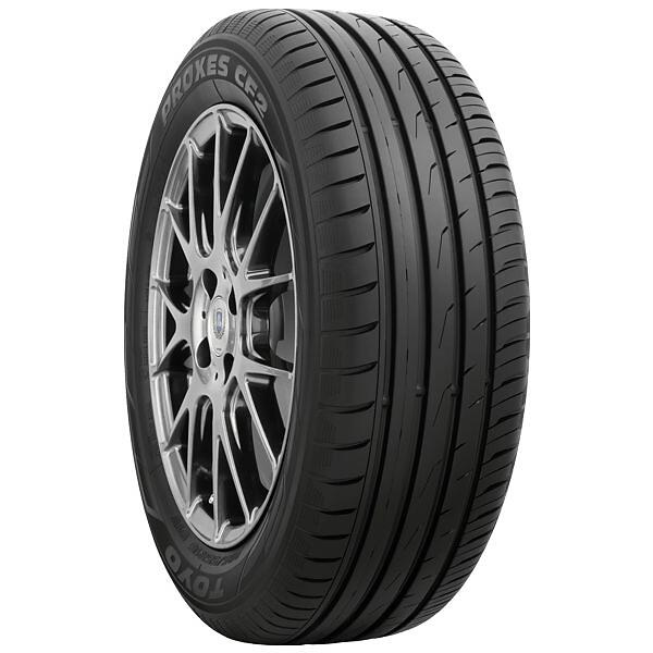 best deals on toyo proxes cf2 195 50 r 16 88v summer tyre compare prices on pricespy. Black Bedroom Furniture Sets. Home Design Ideas