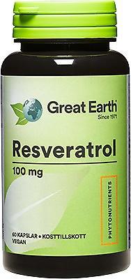 resveratrol pris