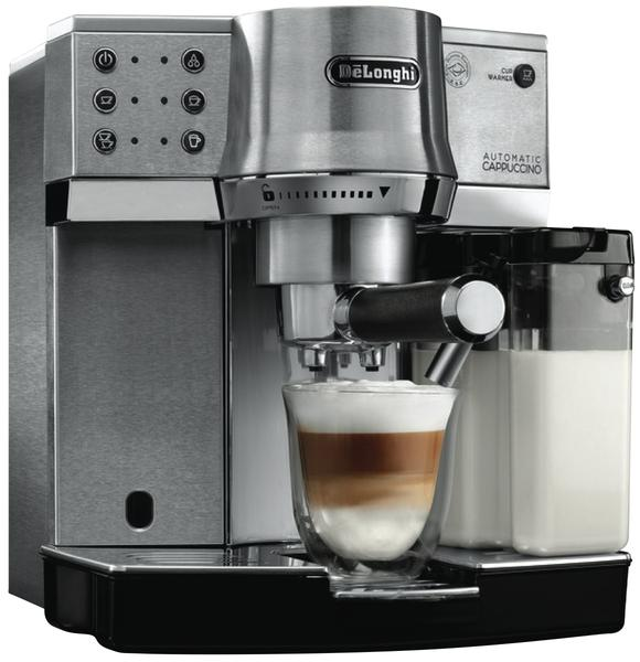 Historique de prix de delonghi ec 860 machine expresso trouver le meilleur prix - Machine a cafe delonghi prix ...