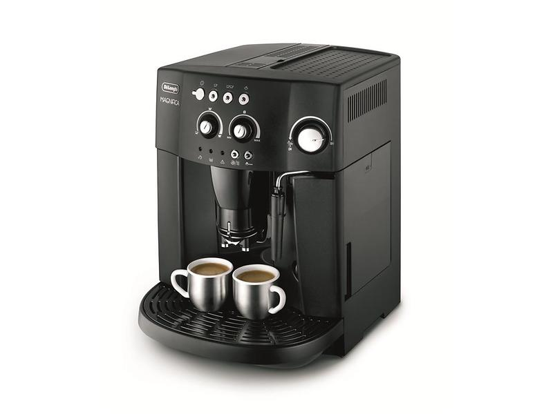 best deals on delonghi magnifica esam 4000 espresso machine compare prices on pricespy. Black Bedroom Furniture Sets. Home Design Ideas