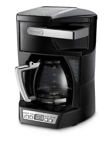 Delonghi Coffee Maker Ec7 : Best deals on DeLonghi ICM 40 Filter Coffee Machine - Compare prices on PriceSpy