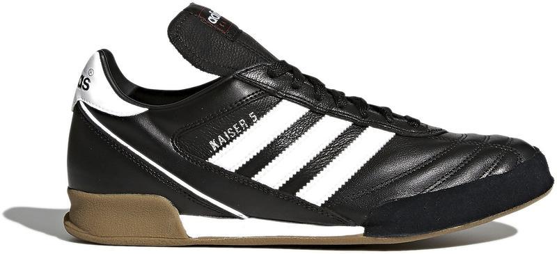 hot sale online 7cacd f8ac7 Prisutveckling på Adidas Kaiser 5 Goal IN (Herr) Fotbollssko - Hitta bästa  priset