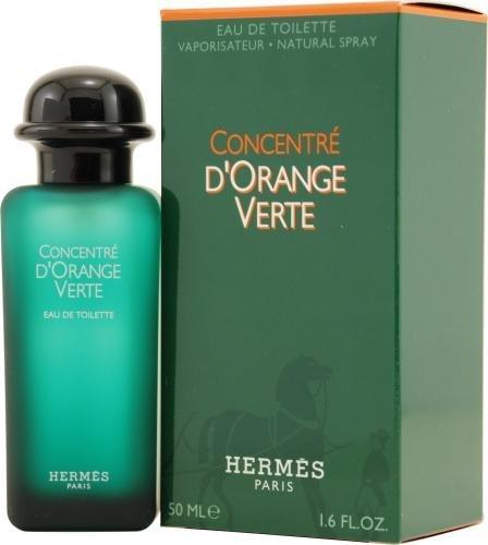 Hermes Eau D' Orange Verte edt 50ml